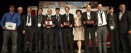El clúster TICBioMed premia a la empresa danesa Daintel como la mejor solución de TIC de Salud a nivel europeo