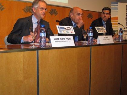 Boi Ruiz asegura que el tercer recorte no afectará a las operaciones ni a los sanitarios
