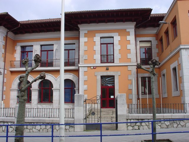 Sede de la UNED Cantabria