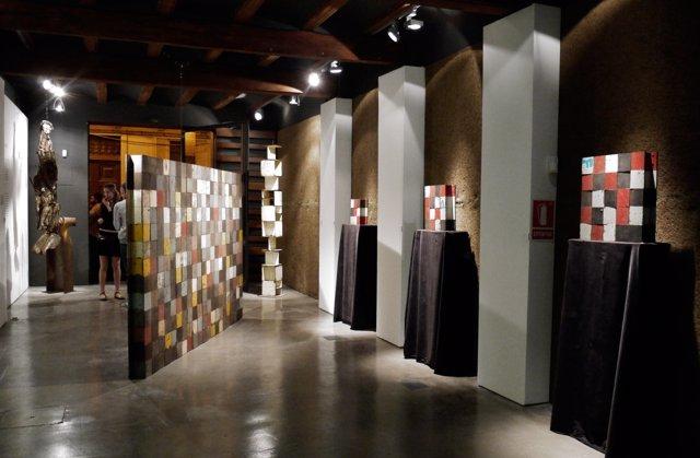 Trashformaciones Presenta Una Nueva Serie Con Piezas Originarias De La Chatarra