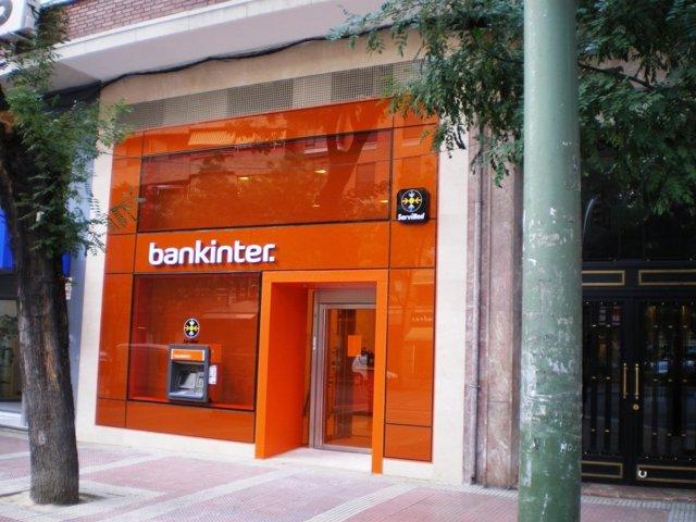 Oficina Bankinter
