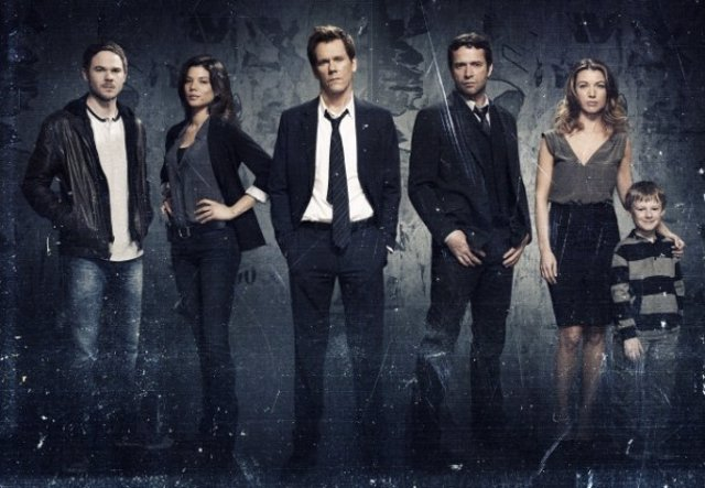 The Following