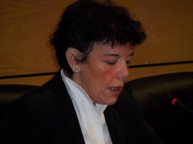 Isabel Celaa, Consejera Vasca De Educación