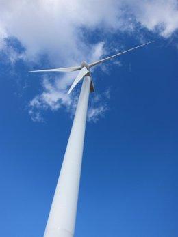 Molino, Aerogenerador, Eólico, Energía Eólica, Viento