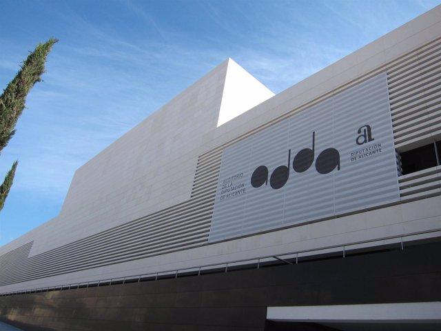 Auditorio De La Diputación De Alicante (ADDA)