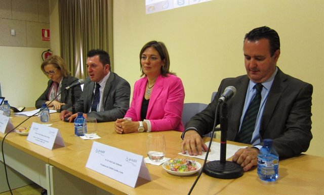 Jornadas De Predif En Valladolid