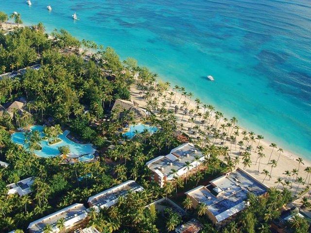 Hotel Barceló En República Dominicana Caribe