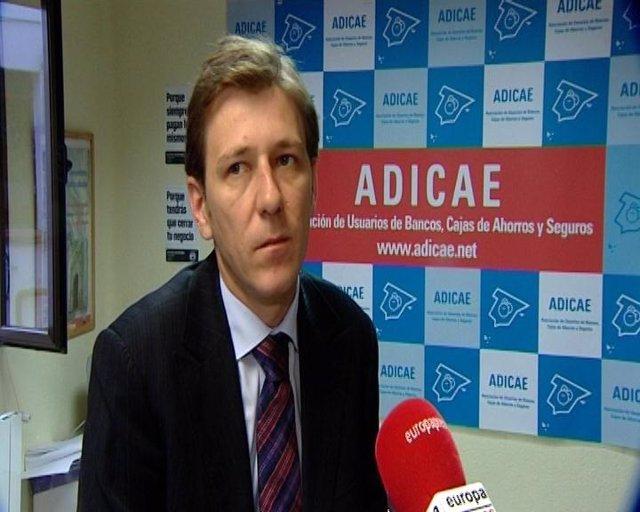 Presidente ADICAE