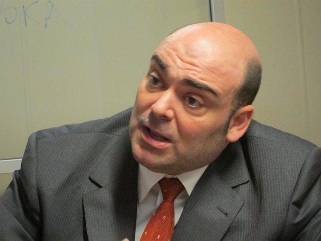 Agustín Iglesias Caunedo,