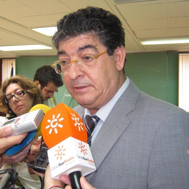 Diego Valderas, Este Jueves
