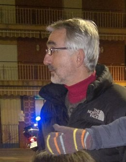Juan Ruiz Ruiz, Desaparecido En Granada