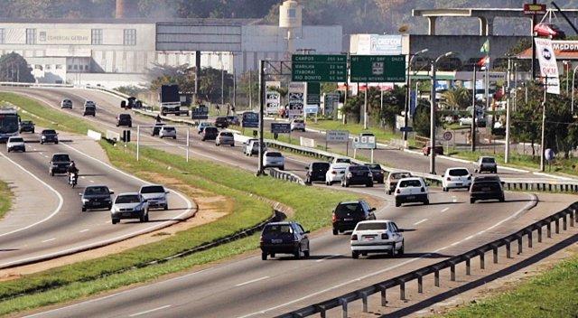 Autopista De OHL Brasil