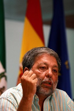 Francisco Toscano, presidente de la FAMP