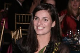 Hallan el cadaver de Mary Kennedy, esposa del sobrino de JFK