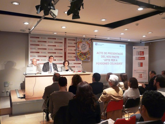 Alfons Conesa, Francesc Xavier Mena Y Matilde Torralba