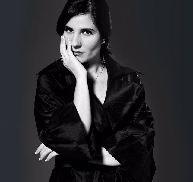Cantaora Diana Navarro