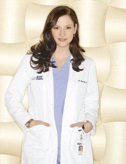 Lexie, De Anatomía De Grey