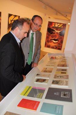 Exposición Del Granadino Juan Vida