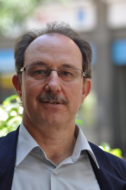 El director general de Dincat, Xavier Masllorens