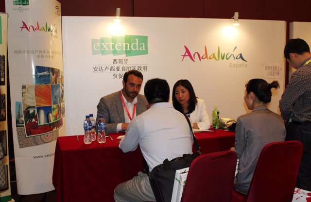 Feria De Reciclaje En China Con Participación De Empresas Andaluzas
