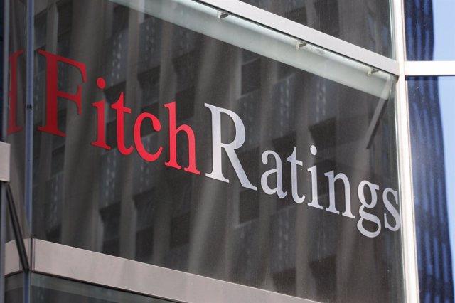 Agencia De Calificación Crediticia Fitch