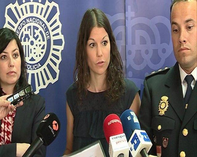 Ana Madre Del Menor Secuestrado