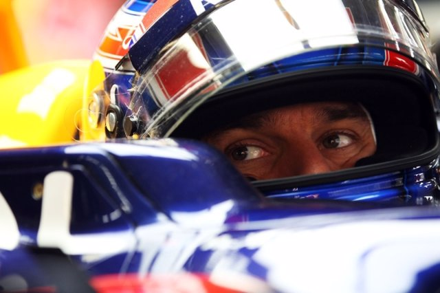 Mark Webber (Red Bull)