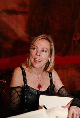 La Escritora Aragonesa Margarita Barbáchano