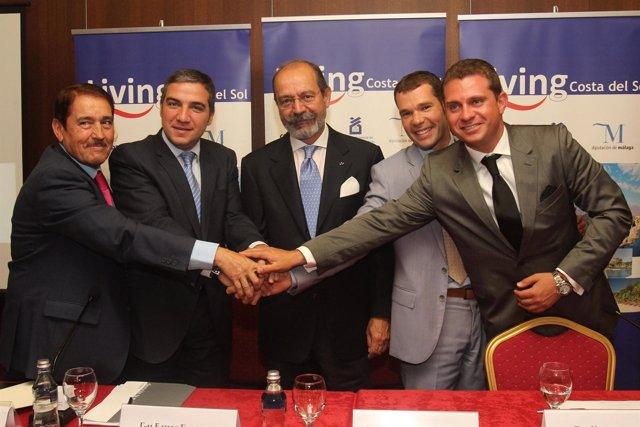 Acción promocional en Bulgaria