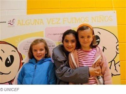 El colectivo más pobre en España, los niños