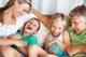 La paternidad como fuente de felicidad