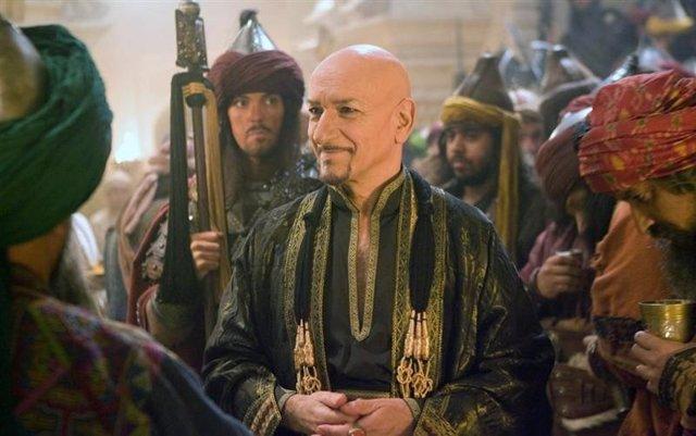 Ben Kingsley en Prince of Persia