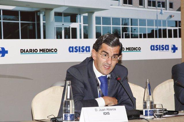 Juan Abarca