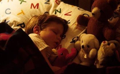 'Duérmete niño' deja paso a '¡A dormir!'