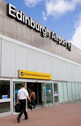 Aeropuerto De Edimburgo, BAA