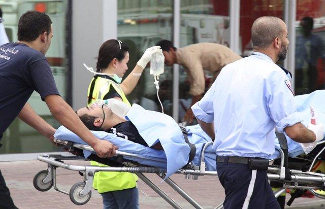 Cuatro Niños Españoles Mueren En Doha