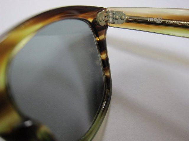 Gafas Indo