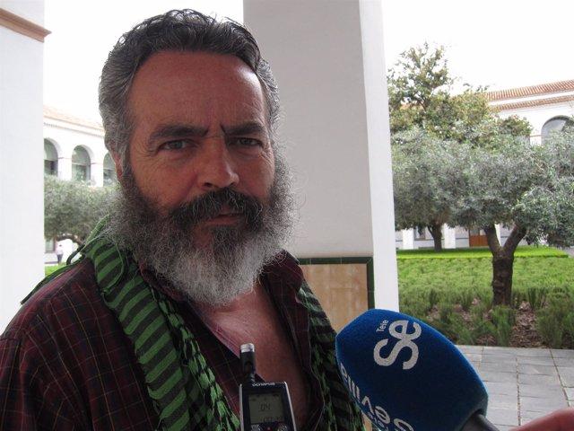 Juan Manuel Sánchez Gordillo