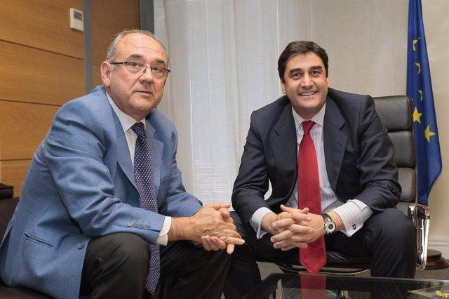 Rodriguez Sendin Y Echaniz