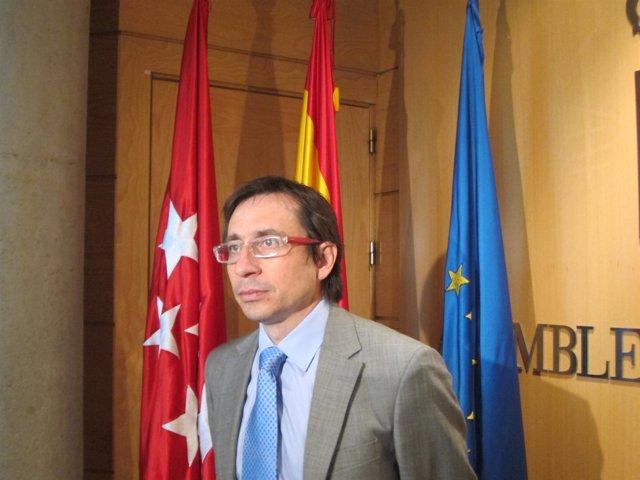 Ramón Marcos