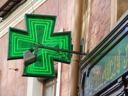 """Los farmacéuticos de la Comunitat cobrarán """"en unos días"""" los 120 millones de la factura de enero"""