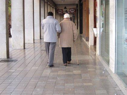 Tener una dieta equilibrada y hacer movilizaciones pasivas mejora la calidad de vida de las personas centenarias
