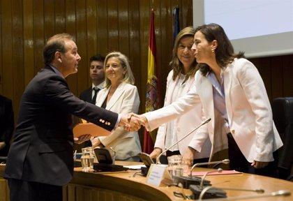 Empresas.- Janssen recibe el distintivo 'Igualdad en la Empresa' de la Dirección General de Igualdad de Oportunidades