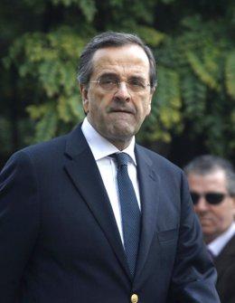 Antonis Samarás