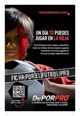Campaña La Roja-Deporpro