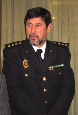 Antonio Moreno en imagen de archivo