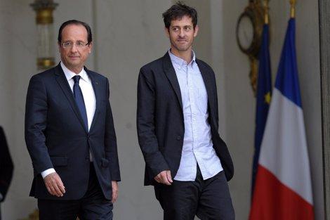 Hollande Y Langlois