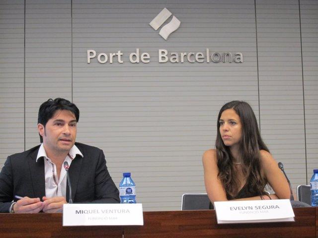 Presentación Del Informe Silmar Sobre El Estado Del Litoral Marino