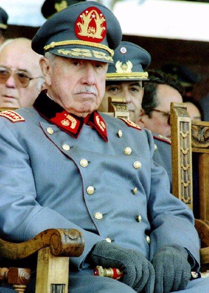 El Gobierno chileno no es partidario del homenaje a Pinochet