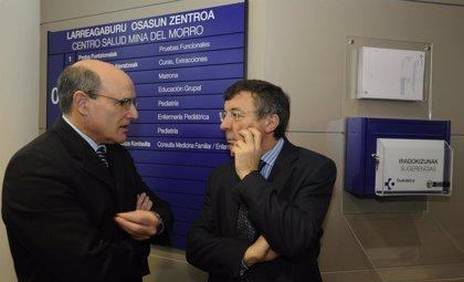 """El Gobierno vasco actuará como """"cortafuegos"""" con las medidas del decreto sanitario"""